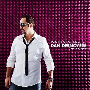 Daniel Desnoyers Dan Desnoyers Live At Pacha Club Brazil São Paulo