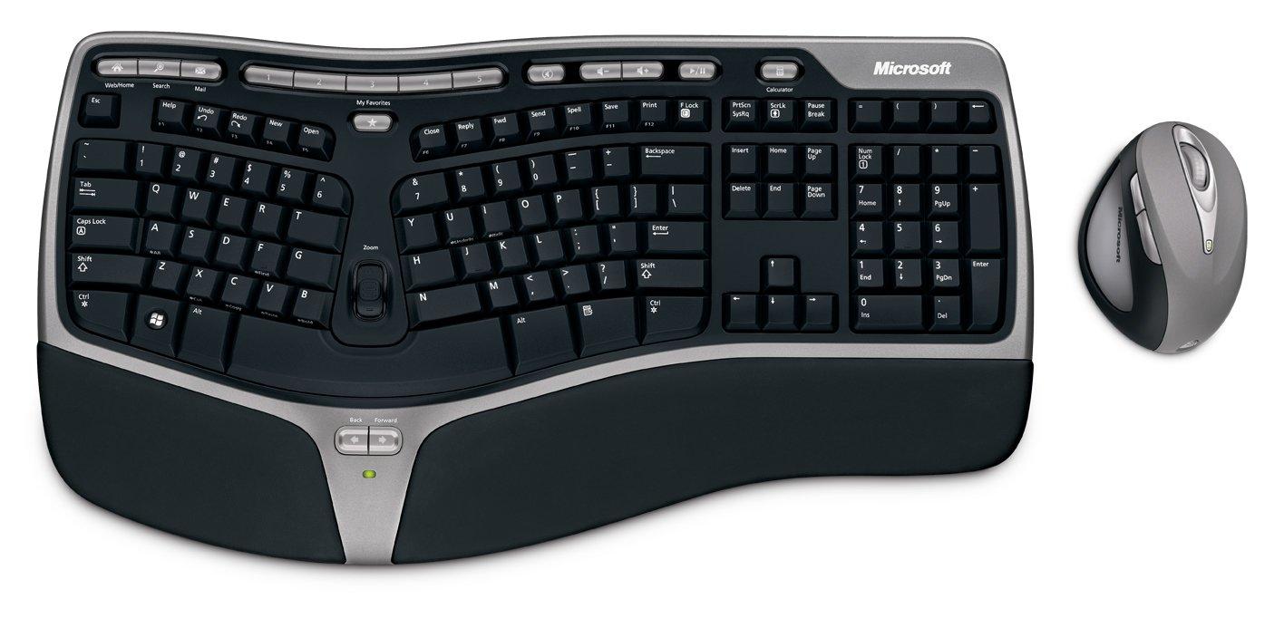 f9aeba54d4e Microsoft Wireless Laser Keyboard 5000 Manual