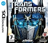 Transformers Revenge of the Fallen - Autobots (Nintendo DS)
