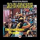 John Sinclair 18: Die teuflischen Puppen