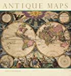 Antique Maps, 2012 (Wall Calendar)
