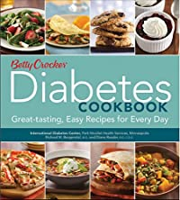 Betty Crocker® Diabetes Cookbook, 2nd Edition