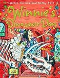 Valerie Thomas Winnie's Dinosaur Day (Winnie the Witch)
