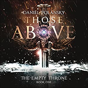 Those Above Audiobook