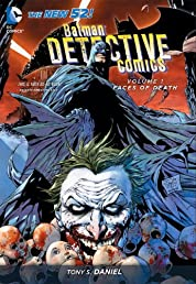 Batman: Detective Comics Vol. 1: Faces of Death (The New 52)