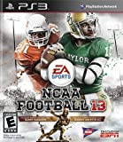 NCAA Football 13 - PS3 Amazon.com