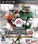 Electronic Arts NCAA Football 13 - Juego