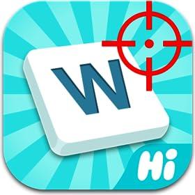 Word Hunter - Search and Swipe
