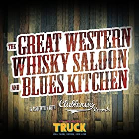 Clubhouse Records' 'Music from the Saloon' At Truck Festival [Explicit]