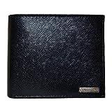 カルバンクライン 財布 二つ折り CALVIN KLEIN CK ブラック BILLFOLD WITH COIN CASE 79393【並行輸入品】