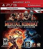 Mortal Kombat: Komplete Edition - Playstation 3