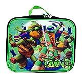 TMNT Teenage Mutant Ninja Turtles Insulated Lunch Bag - Lunch Box