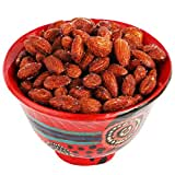 Ghasitarams Dryfruits Honey Coated Roasted Almonds 400 Gms