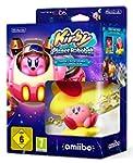Kirby: Planet Robobot + amiibo Kirby...