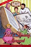 img - for Adventures of the Levy Family: Zeesl's Shining Moment by Sukey Gross (2009) Hardcover book / textbook / text book