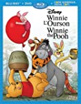 Winnie The Pooh Movie (3-Disc Bilingu...