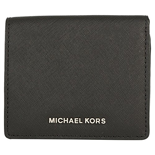 MICHAEL MICHAEL KORS jet set travel in pelle saffiano