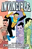 img - for Invincible, Vol. 1: Family Matters book / textbook / text book