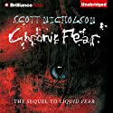 Chronic Fear (       UNABRIDGED) by Scott Nicholson Narrated by Tanya Eby
