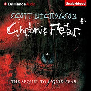 Chronic Fear | [Scott Nicholson]