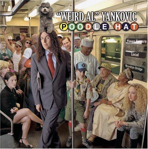 Weird Al - Wanna B Ur Lovr Lyrics - Zortam Music