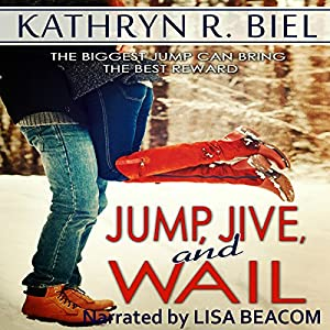 Jump, Jive, and Wail Audiobook