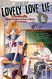 echange, troc Kotomi Aoki - Lovely love lie, Tome 4 :