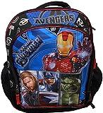 Fast Forward Marvel Avengers 16