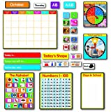 img - for Morning Meeting Solution Bulletin Board Set, Grade K book / textbook / text book