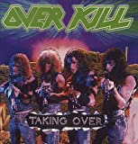 Overkill Taking over (1987) [VINYL]