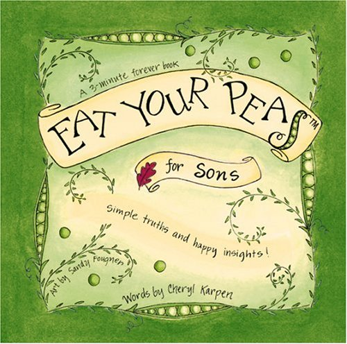 Image for Eat Your Peas for my Son