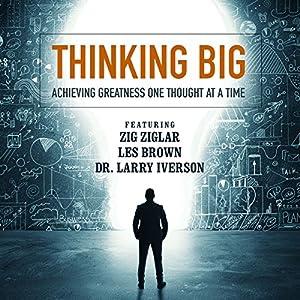 Thinking Big Audiobook