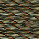 550 Paracord - Paracord Hero Brand - Type III 7 Strand Paracord Choose Your Size USA Made by Paracord Hero
