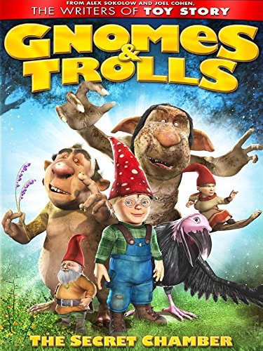 Gnomes & Trolls - The Secret Chamber