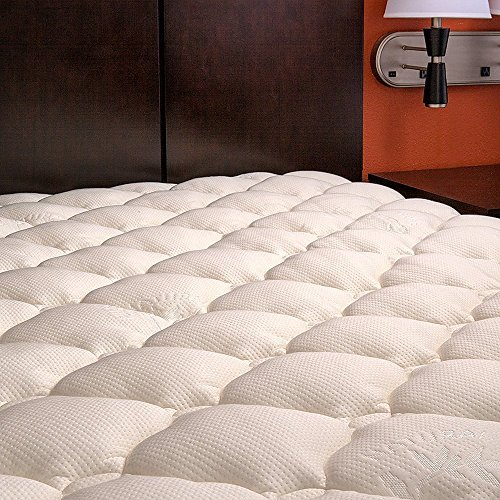 bamboo-mattress-pad-with-fitted-skirt-extra-plush-cooling-topper-made-in-the-usa-queen
