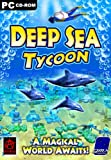 Deep Sea Tycoon & Moon Tycoon (PC)