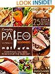Everyday Paleo For Beginners: Everyth...