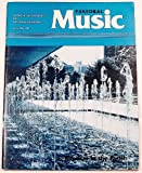 img - for Pastoral Music (Volume 6, Number 4, April-May 1982) book / textbook / text book