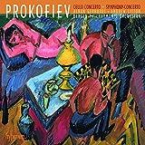 Prokofiev: Cello Concerto, Symphony-Concerto