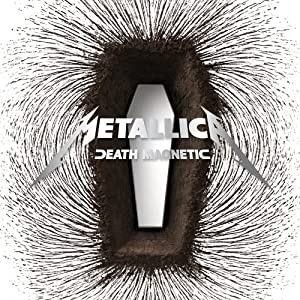 Death Magnetic from Warner Bros.