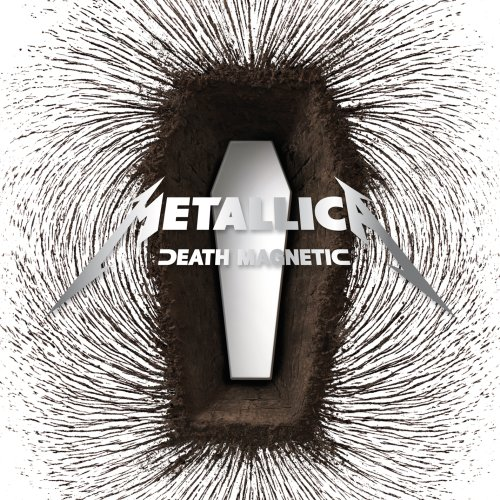 Metallica - Death Magnetic - Zortam Music