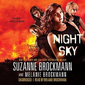 Night Sky Audiobook