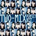 TWO-MIX パーフェクト・ベスト
