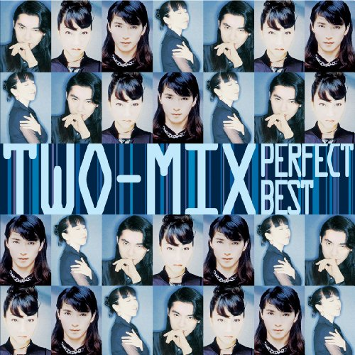 Two-Mix - Two-mix Perfect Best Two-mix - Amazon.com Music