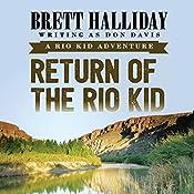 Return of the Rio Kid | Brett Halliday
