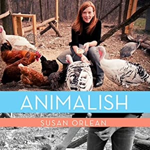 Animalish Audiobook