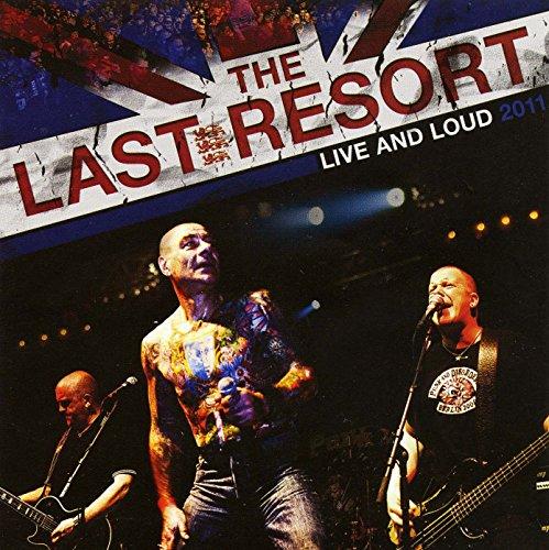 Live & Loud 2011