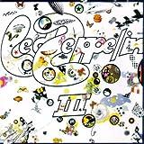 Led Zeppelin - Led Zeppelin 3 - Mounted Poster
