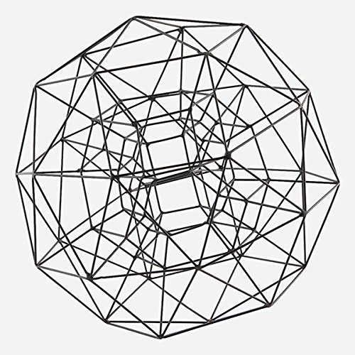 "HOUSE DOCTOR Globe ""Decorate"" schwarz (Ø29cm)"