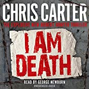 I Am Death | Chris Carter